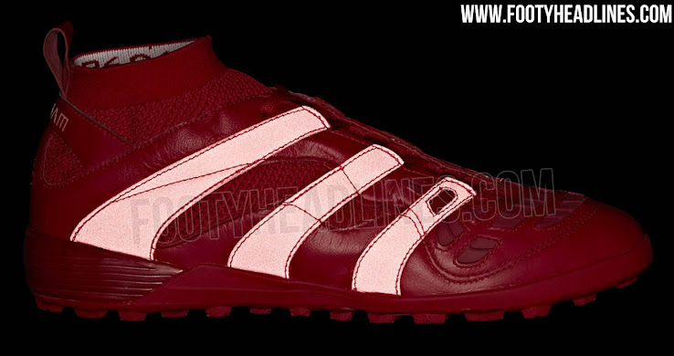 big sale 6bb72 831d4 ... new Adidas Football x Beckham Capsule Collection. +1