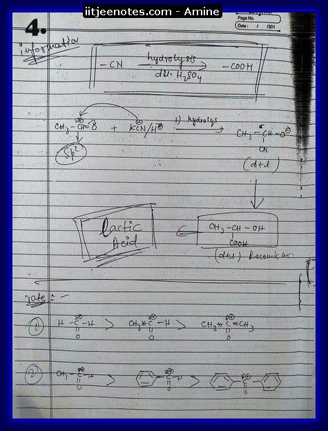 Amine Notes4