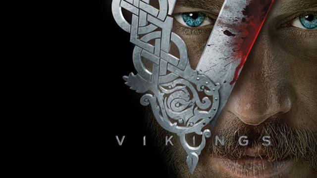 Vikings (1º temporada)