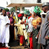 Photos Of President Jonathan Arriving Lagos Today For A Two-Day Visit