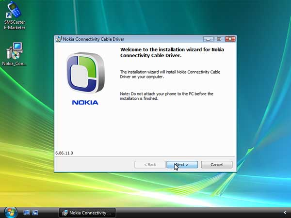 TÉLÉCHARGER NOKIA CONNECTIVITY CABLE DRIVER 7.1.172.0