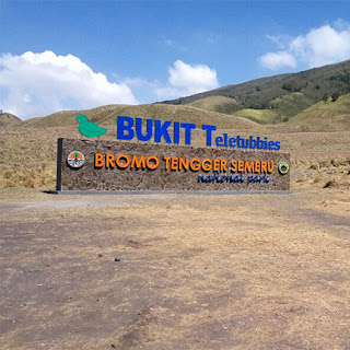 Wisata Instagramable di Jawa Timur, Gunung Bromo