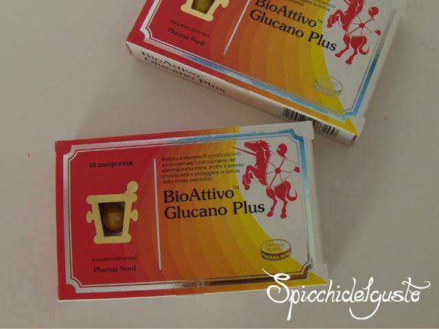 BioAttivo Glucano Plus