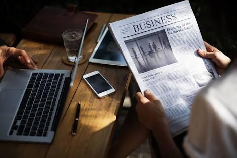 bisnis online blogger seo search engine