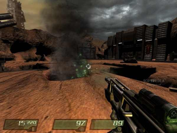 Free Download Quake 4 for PC | MyGameBD