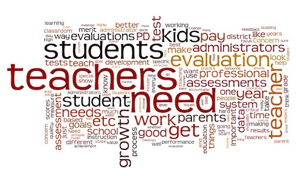 Essay on Teacher's Day