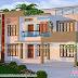 5 bedroom 3111 square feet modern home
