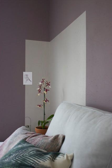 Vissevasse VeeSpeers winactie posters scandinavisch design poster Heart Wood Flexa kleur van het jaar