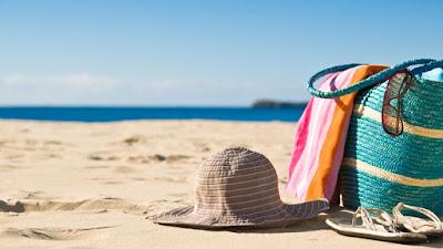 Te mereces unas vacaciones