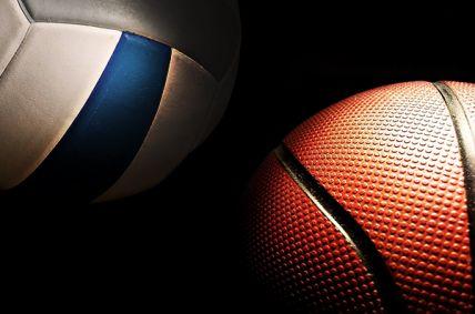 O ensino de Voleibol e Basquete juntos!