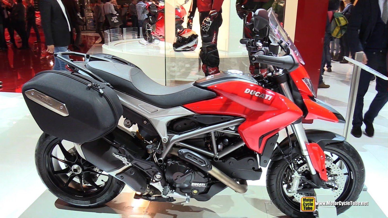 Ducati Workshop Manuals Resource  Ducati Hyperstrada 2015 Repair Workshop Manual