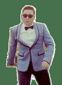 """Demam """"Gangnam Style"""" yang dipopulerkan rapper Korea Selatan, Psy, kini tengah melanda hampir ke seluruh dunia. Ya, hampir ke seluruh dunia karena demam """"Gangnam Style"""" tak menjangkiti Jepang."""