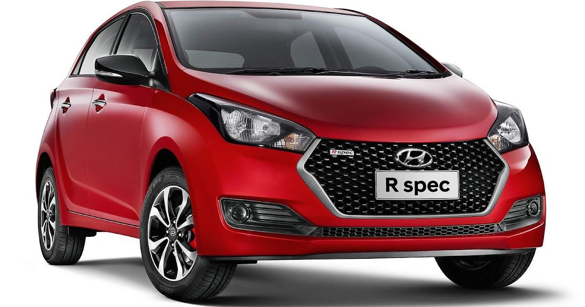 Hyundai comemora 5 anos de produção do HB20 no Brasil