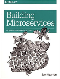 best Microservices books for programmers