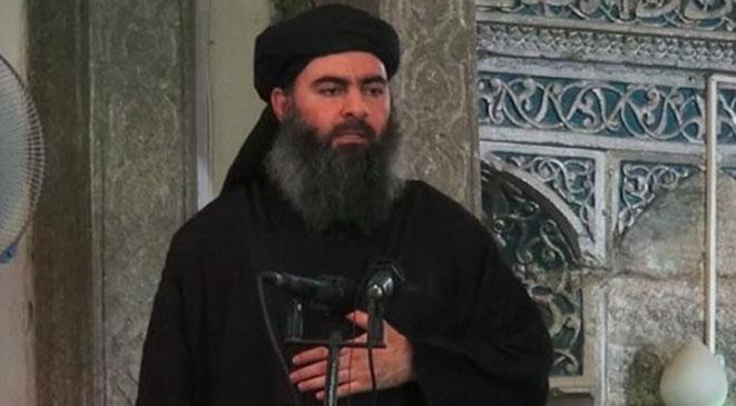اخبار تنظيم داعش اليوم .. مقتل أحد مساعدي الزعيم أبو بكر البغدادي زعيم تنظيم داعش الارهابي
