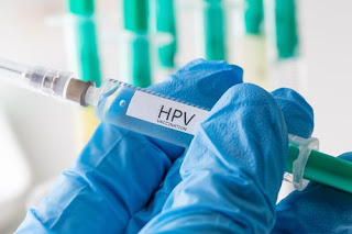Dokter Tegaskan Vaksin HPV Tak Timbulkan Efek Samping