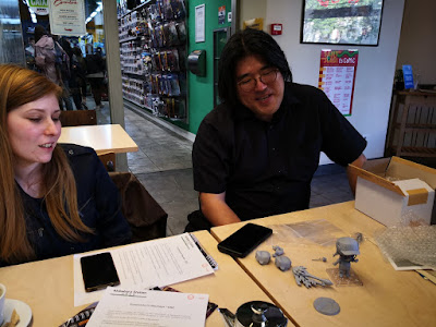 Entrevista a O Utsumiya, responsable europeo de Good Smile Company
