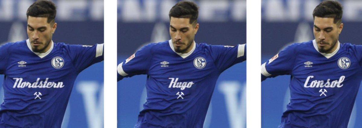 Schalke 04 usará camisas especiais para comemorar sua origem mineradora 4e24013445206