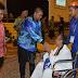 Tengku Muhammad Ismail Ke Majlis Pelepasan Bakal Jemaah