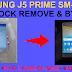 SAMSUNG J5 PRIME SM G570F FRP REMOVE BYPASS FOR V6 0 1