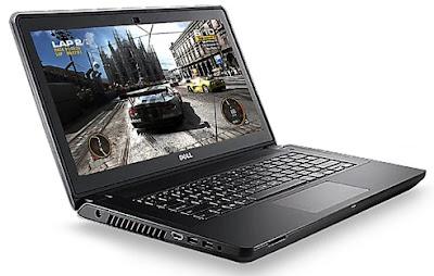 Dell Inspiron 7447 Pandora