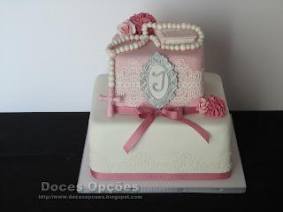 bolos espetaculares