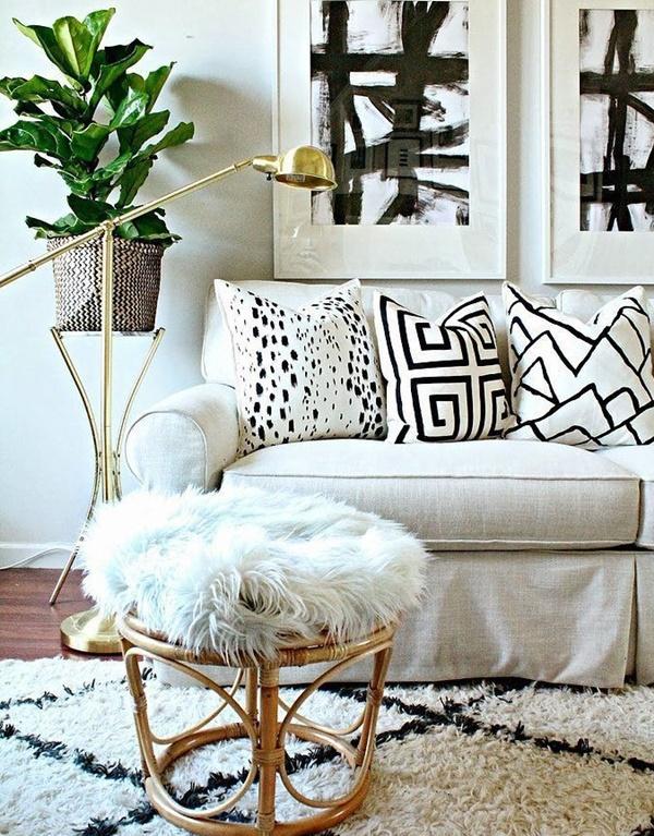 ev-dekorasyonu-renklerin-kullanımı