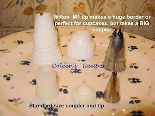 Wilton Cake Decorating Bag Coupler How To Put On