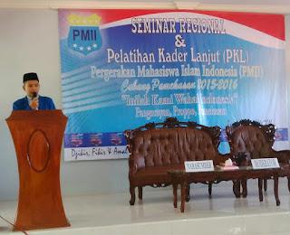 Mantapkan Kaderisasi, PC PMII Pamekasan Gelar PKL