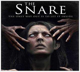Download Film Horror The Snare Subtitles Indonesia Terbaru