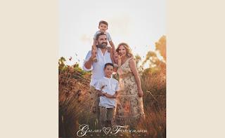 fotos de familia en el campo, fotografías de niños, galart fotógrafos