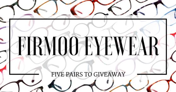 7fbf5face6 Firmoo Eyewear    GIVEAWAY!    - Kira L Curtis