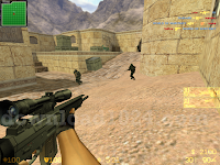 Counter Strike 1.6 screenshot 2