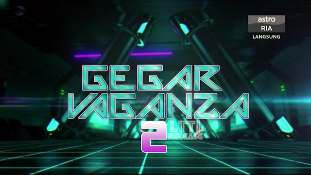 Video Konsert Gegar Vaganza 2015 suku akhir