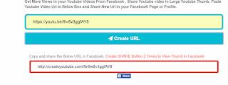 copy create url
