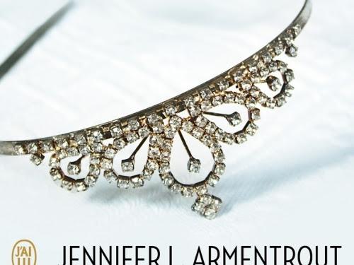 Jeu de patience, tome 3 : Jeu d'indulgence de Jennifer L. Armentrout