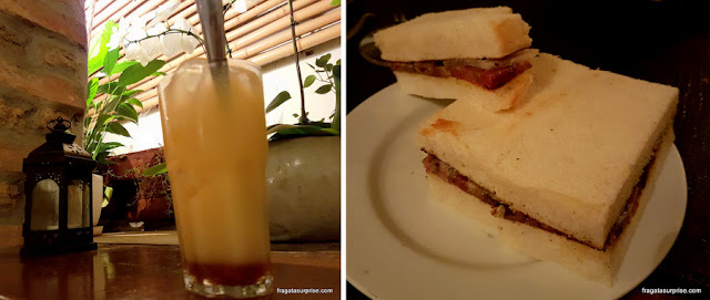 Restaurante Jiquitaia, São Paulo
