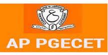 AP PGECET  2016-2017 TS PGECET  2016-2017