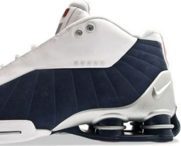 AddictNike The Shox Carter Bb4 Olympicnew Sneaker Vince f7bgv6Yy