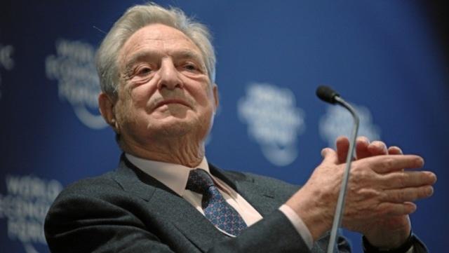 George Soros, Pakar Keuangan Paling Kontroversial di Dunia