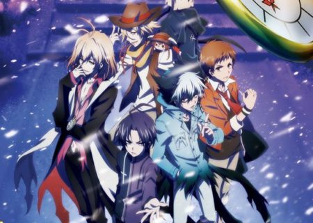 Servamp -Alice in the Garden-