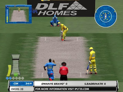 Cricket 09 With IPL Free download
