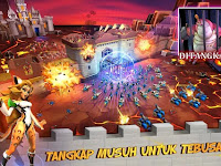 Download Lord Mobile Game Strategi Terbaik di Android