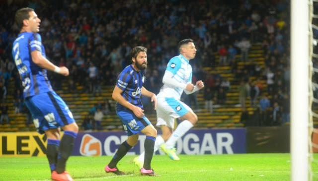 belgrano de cordoba 0 atletico tucuman 0 - imagenes 2016