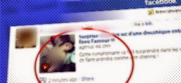 Malware se propaga por Facebook, si ya fuiste víctima aprende a eliminarlo