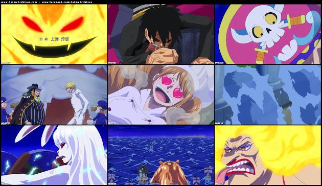 One Piece 863