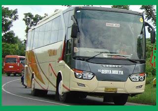 Cari Agen Bus Sedya Mulya