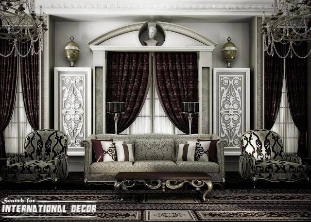 Classic Interior Design 1