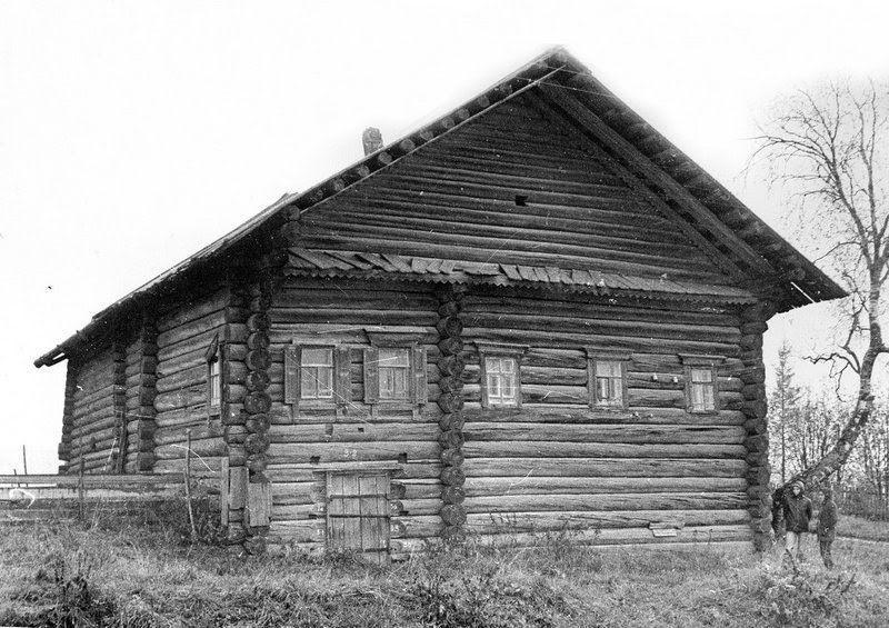 Музей Семёнково. Дом Жукова