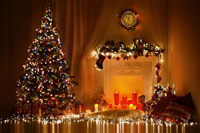 large christmas pictures